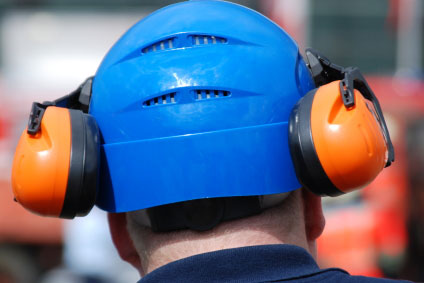 worker hearing loss