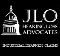 Industrial Deafness Claims JLO