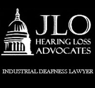Industrial Deafness Lawyer