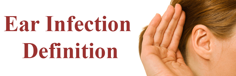 ear infection definition