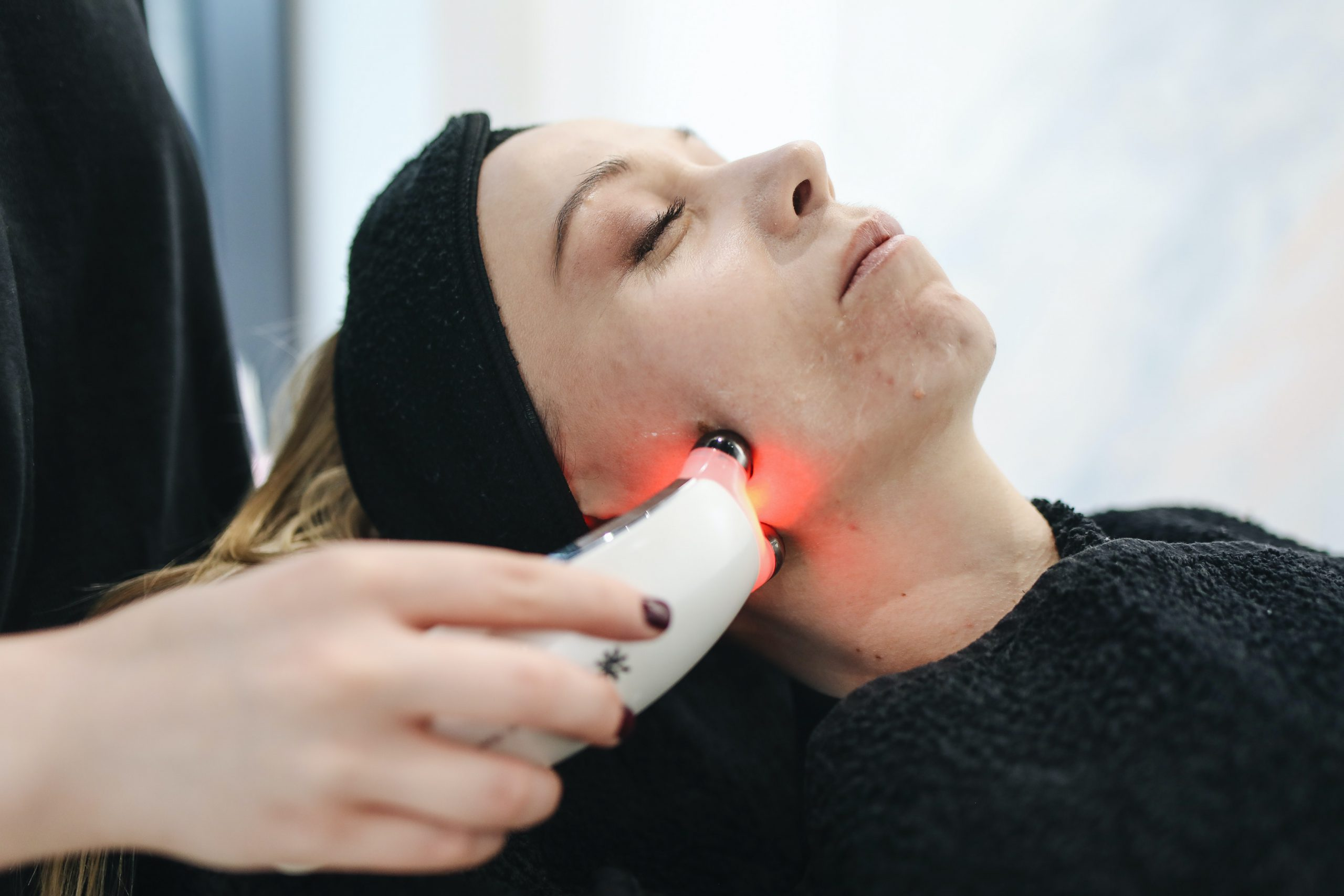 Laser Therapy as a Treatment for Tinnitus