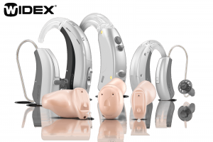 Widex - hearing aid brand